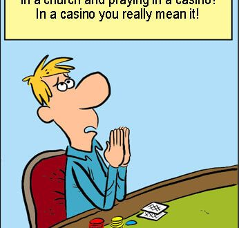 funny casino tweets that will make your day